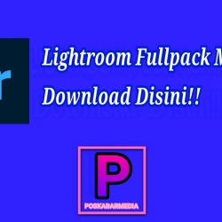 Lightroom Fullpack Mod Apk Versi Terbaru