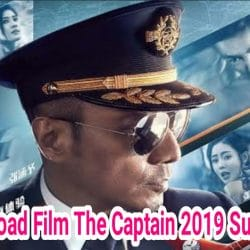 Download Film The Captain