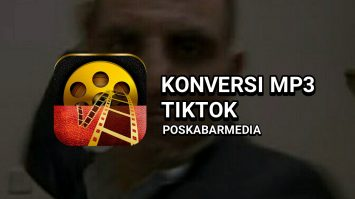 Konversi Video Tiktok Ke Mp3